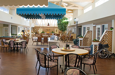 OUR ASSISTED LIVING CLEANING PROCESSES