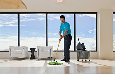 Custom Cleaning and Maintenance Programs